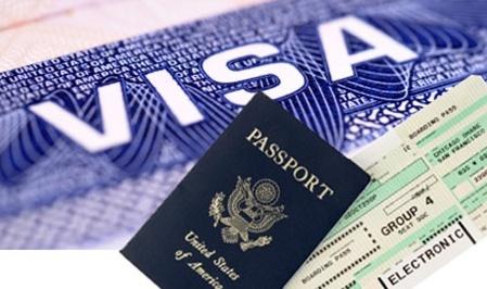 dịch vụ lam visa