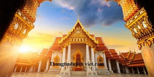Kinh nghiệm du lịch bụi Thái Lan
