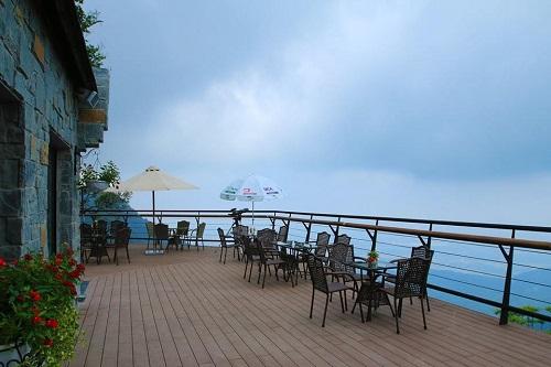 Chia sẻ kinh nghiệm du lịch tam đảo