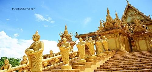 chùa vàng