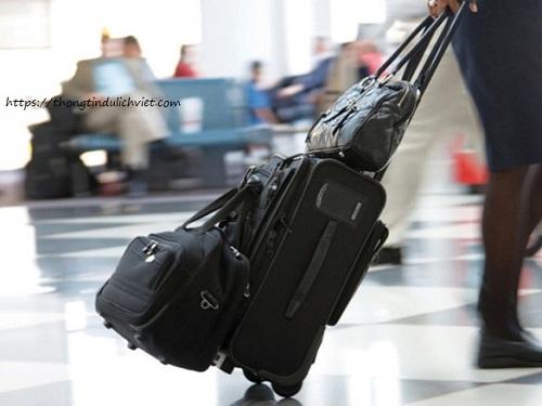 hành lý xách tay