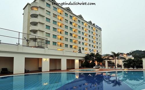 tua du lịch Hạ Long khách sạn