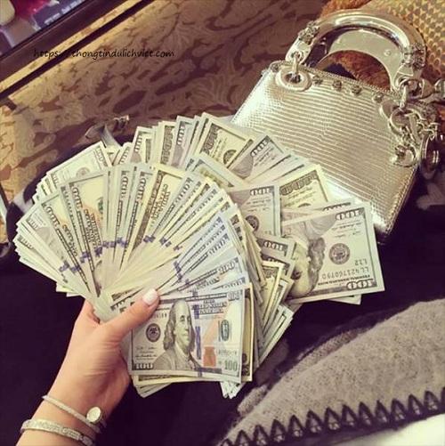 tiền mặt