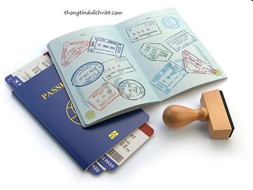 1/ Thủ tục làm visa Dubai