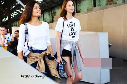 Trang phục khi đi du lịch malaysia