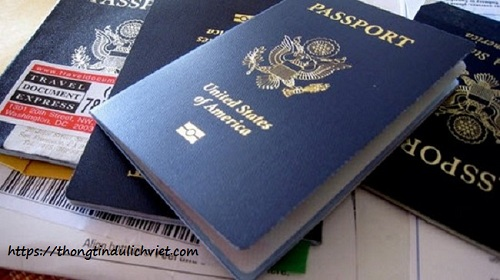 Xin visa du lịch mỹ mất bao lâu?