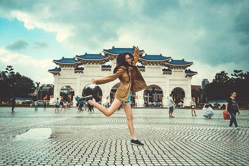 Tour du lịch Đài Loan Vietravel