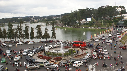 Tìm hiểu về thành phố Đà Lạt