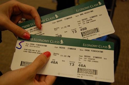 Đi nước ngoài cần giấy tờ gì