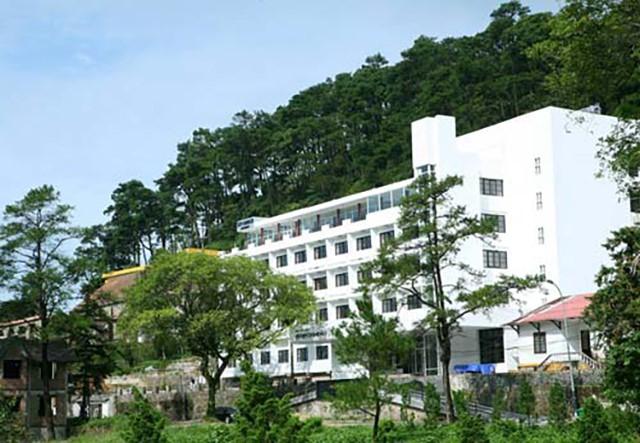 Khách sạn Tam Đảo Star