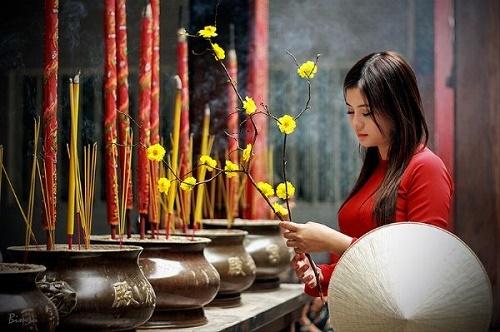 đi chùa đầu năm mới gợi ý cho đầu năm nên làm gì cho may mắn